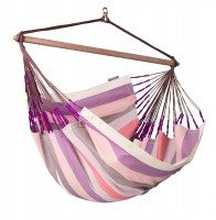 Domingo Lounger_Plum