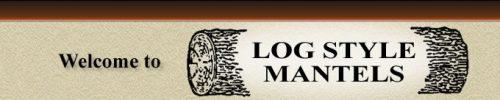 Log Style Logo