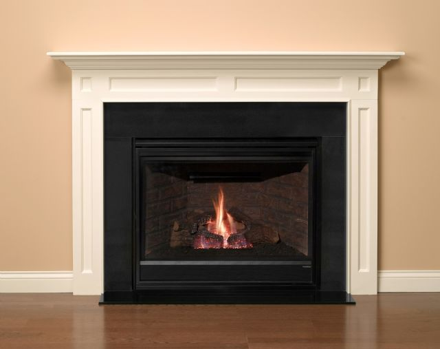 Novus 42 for Fireplaces southwest
