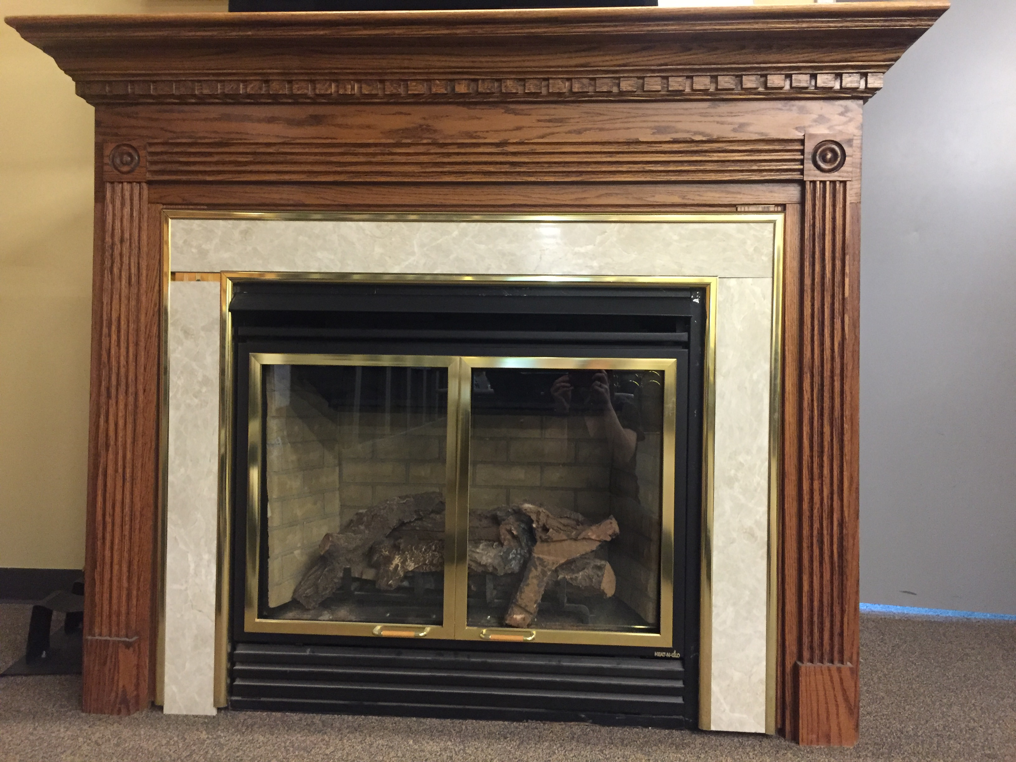 built prices in inch firebox revillusion dimplex linear gas fireplace front electric blue