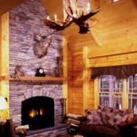 Fireplace Facings