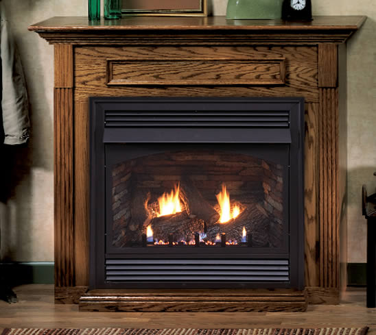 Hearth Cabinet Ventless Fireplaces: Direct Vent & Vent Free Fireplace Closeouts