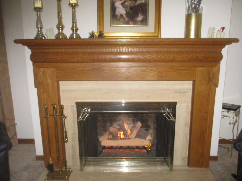 Photo gallery for Fireplaces southwest