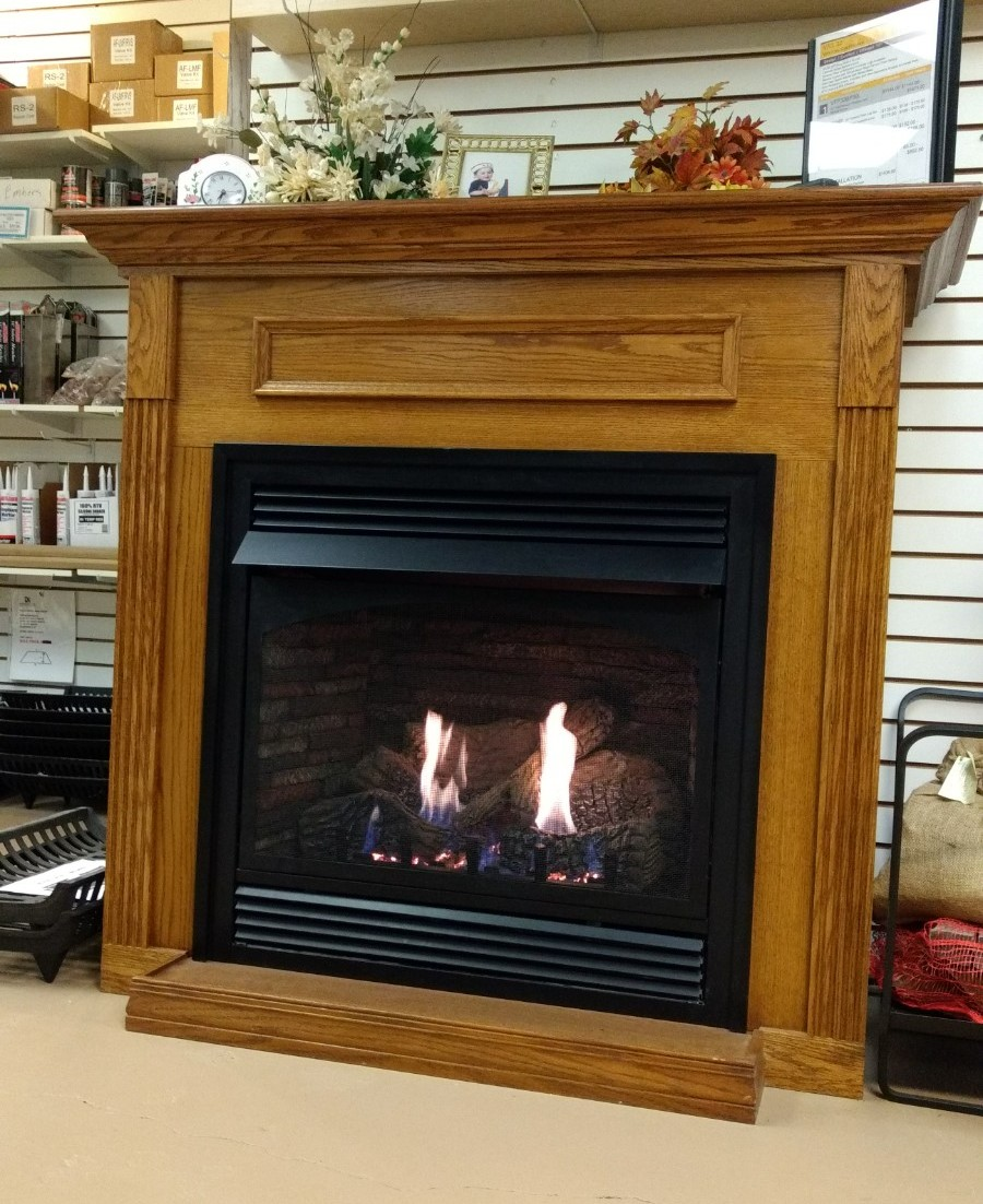 Direct Vent Amp Vent Free Fireplace Closeouts